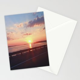 The Great River Road Stationery Cards