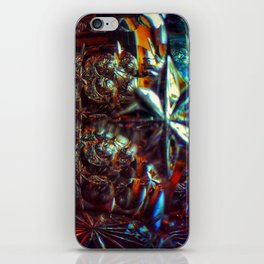 Chamber of Reflection iPhone Skin