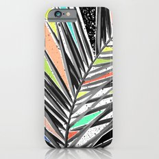 Tropical madness iPhone 6s Slim Case
