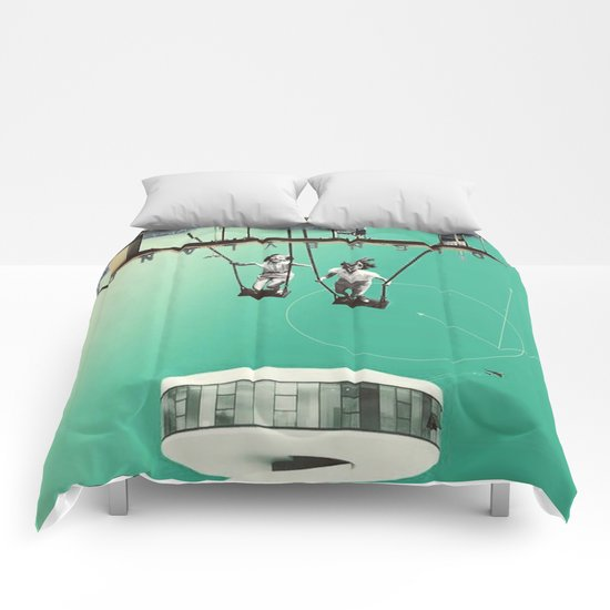 Disneyland Comforters