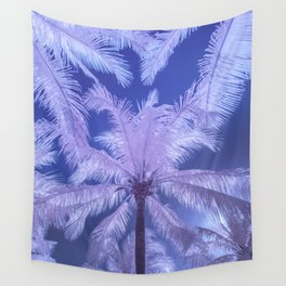 candy palms Wall Tapestry