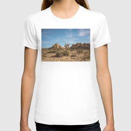 Joshua Tree National Park XXIII T-shirt