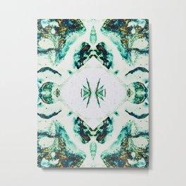 Pattern No. 36 Metal Print