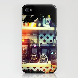 Camera Shop iPhone Case