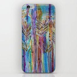 Marsh iPhone Skin