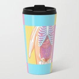 Anatomy Man  Travel Mug
