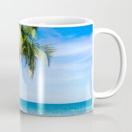 Carribean Coffee Mug