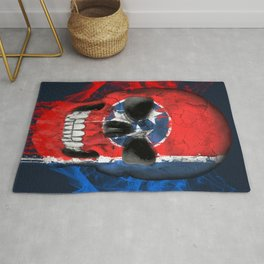 To The Core Collection: Tennessee Rug