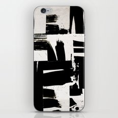 wabi sabi 16-02 iPhone & iPod Skin