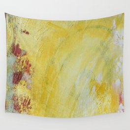 Scratchy Wall Tapestry