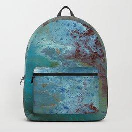 Galaxy Far Away Backpack