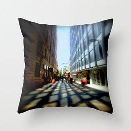 Adelaide - Australia Throw Pillow