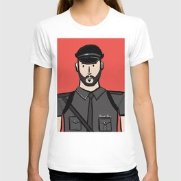 Beard Boy: Alberto T-shirt