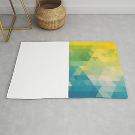 Colorful Day Rug