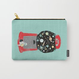 My childhood universe Carry-All Pouch