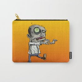 Stalking Zombie Carry-All Pouch