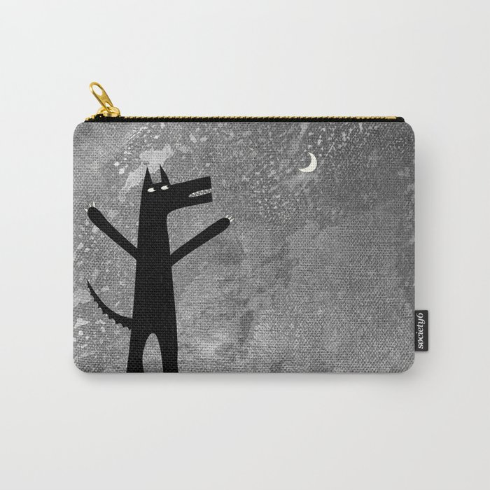 Arooo Carry-All Pouch