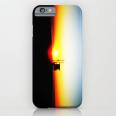 Solemn Goodbye iPhone 6s Slim Case