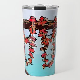 Lei Duo Travel Mug