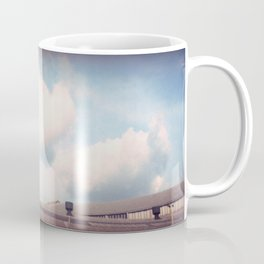 INDUSTRIAL LONDON  Coffee Mug