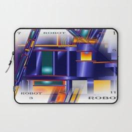 technics Laptop Sleeve