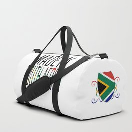 Made In South Africa Duffle Bag