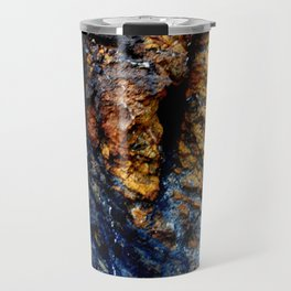 Blue Tears Travel Mug