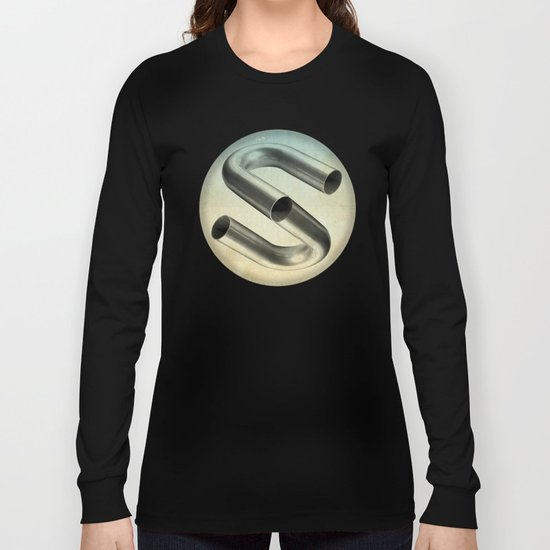 impossible tubes Long Sleeve T-shirt