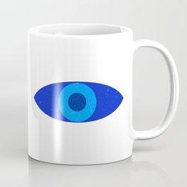 Litany Against Fear Coffee Mug