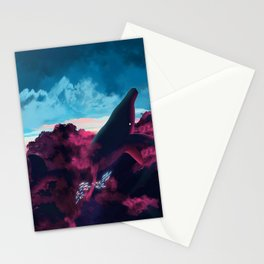 The Ultimate Spirit of Freedom Stationery Cards