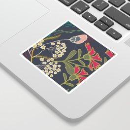 Meadow Dim Sticker