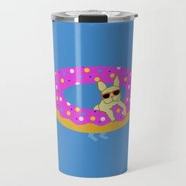 Pool Time Travel Mug