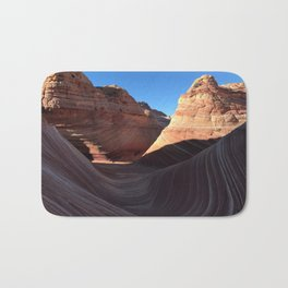 The Wave, Arizona Bath Mat