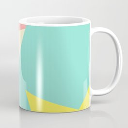 The Zealot Coffee Mug