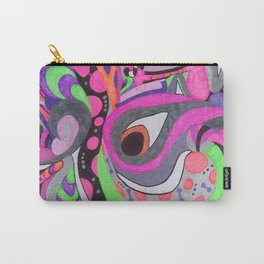 Magical Mystery Tour Carry-All Pouch