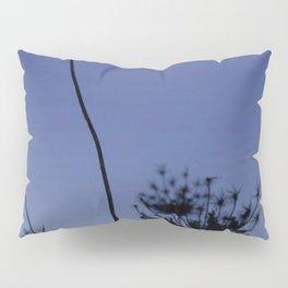 Dandelion Sunset Pillow Sham