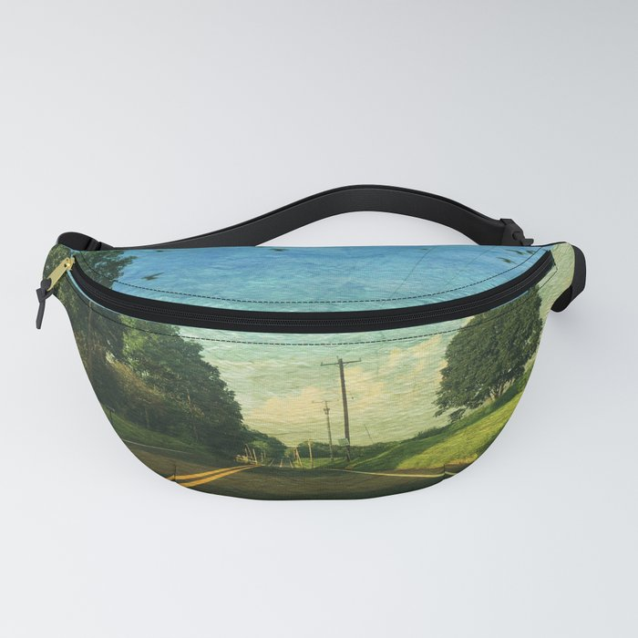 Route 94 Fanny Pack