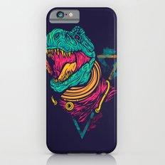 Space Rex iPhone 6 Slim Case