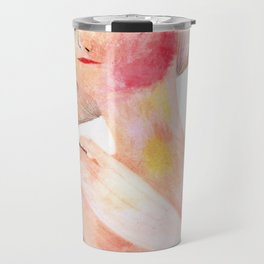 Scarlette Travel Mug