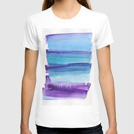 22  | Abstract Painting | 190725 T-shirt