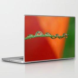 The Loch Ness Water Drop Laptop & iPad Skin