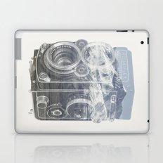 Inside Of It Laptop & iPad Skin