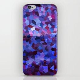 Crystalised iPhone Skin