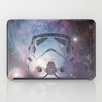 storm iPad Cases featuring storm  by Vickn