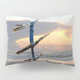 Migratory Birds Pillow Sham