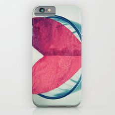 I Give You My Heart iPhone 6s Slim Case