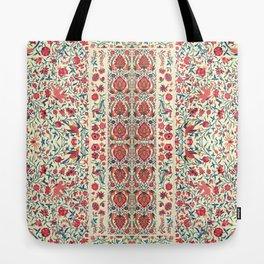 Persian 4 Tote Bag