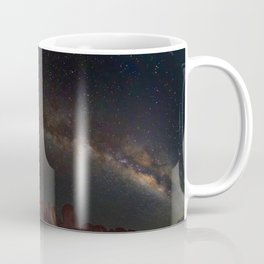 Stars over the Desert Coffee Mug