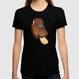 Plat-A-Pop T-shirt