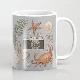 Summer Beach Collection Coffee Mug